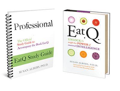 EatQ Paperback & EatQ Study Guide