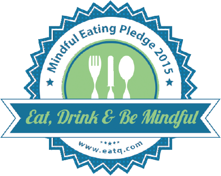 Mindful Eating Pledge 2015